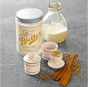 Butter Making Kit